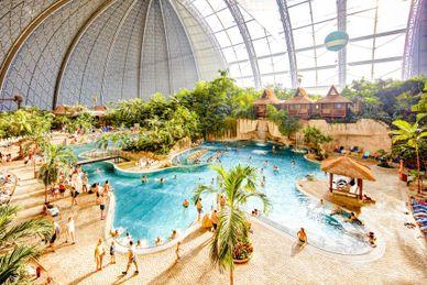 Tropical Islands Resort Niemcy