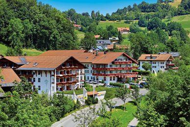 Königshof Hotel Resort Niemcy