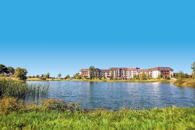 Greenfield Hotel Golf & SPA Węgry