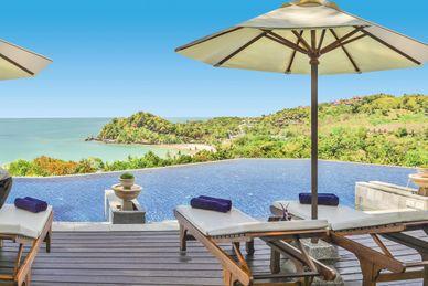 Pimalai Resort & Spa Tajlandia