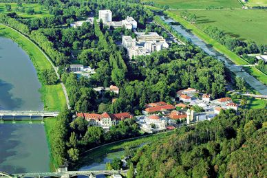 Ensana Splendid Health Spa Hotel Słowacja