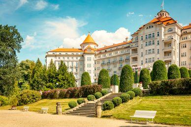 Hotel Imperial Czechy