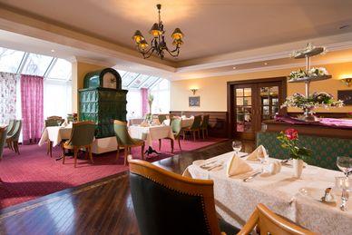 Hotel am Schlosspark Niemcy