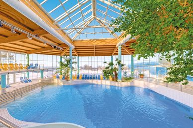 IFA Schöneck, Hotel & Ferienpark Niemcy