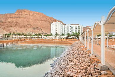 Lot Spa Hotel Izrael