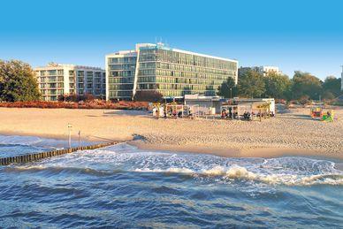 Marine Hotel Polska