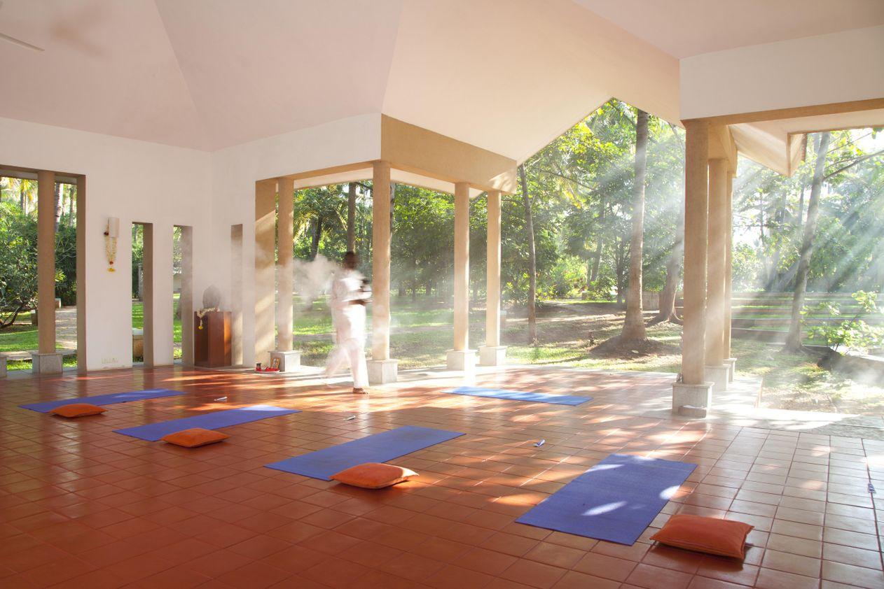 Polecamy: Wczasy z jogą