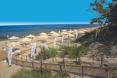 Havet Hotel Resort & Spa Polska