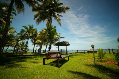 Kadaltheeram Ayurvedic Beach Resort Indie