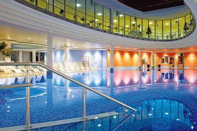 Centrovital Hotel Niemcy