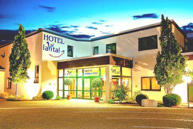laVital Sport & Wellnesshotel Niemcy