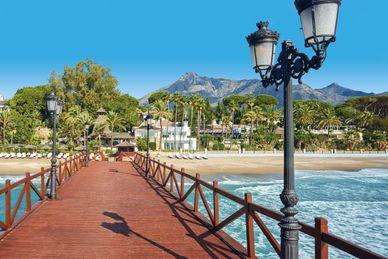 Marbella Club Hiszpania