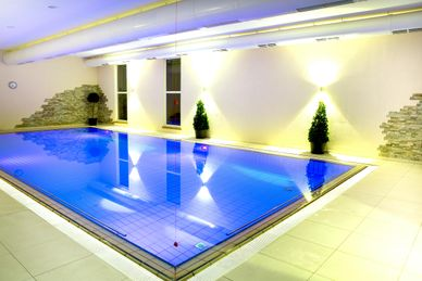 Dr. Wüsthofen® Gesundheits-Resort Niemcy