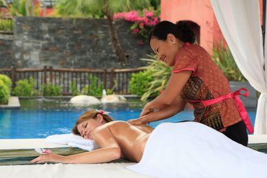 Asia Gardens Hotel & Thai Spa Hiszpania