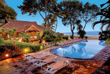 Somatheeram Ayurveda Resort Indie