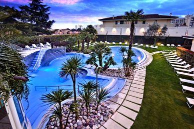 Hotel Terme Quisisana Włochy