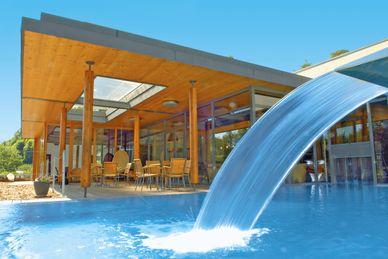 La Clairière Bio & Spa Hotel Francja
