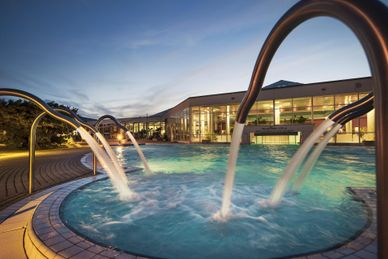 HEIDE SPA Hotel & Resort Niemcy