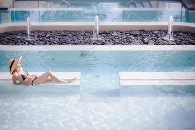 Hotel Terme Mioni Pezzato & Spa Włochy