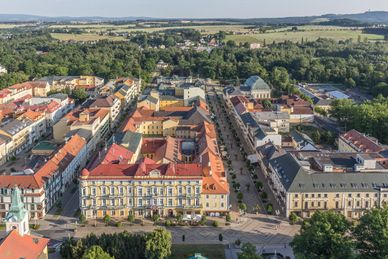 Kurhaus Savoy Czechy