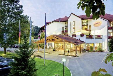 Wellness- und Sporthotel St. Georg Niemcy