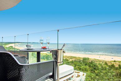 Radisson Blu Resort Świnoujście Polska