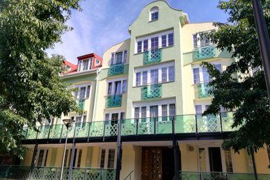 Hotel Erzsébet Węgry