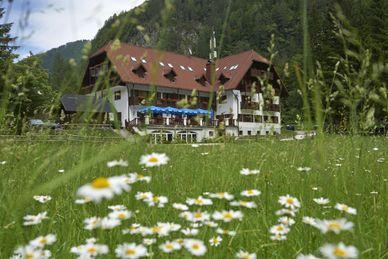 Hotel Plesnik Słowenia