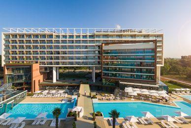 Almar Jesolo Resort & Spa Włochy