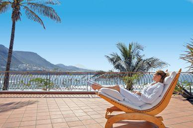 OCEANO Hotel Health Spa - Tenerife Hiszpania