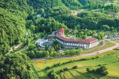 Hotel Vitarium Słowenia