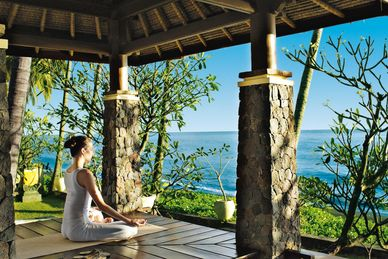 Polecamy: joga, SPA i uroda