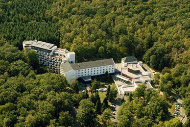 Hotel Lövér Węgry