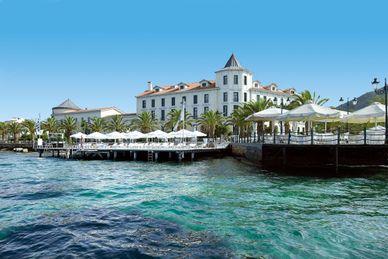 Thermae Sylla Spa Wellness Hotel Grecja