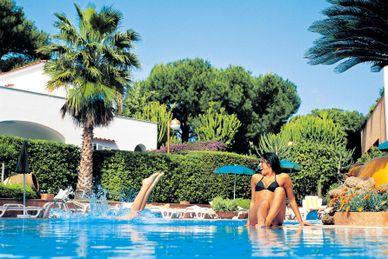 Grand Hotel Terme Di Augusto Włochy