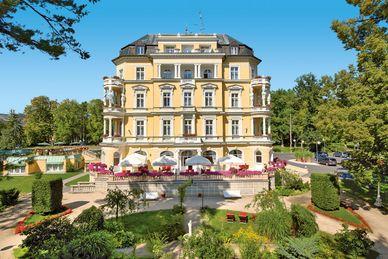 Kurhotel Imperial Czechy