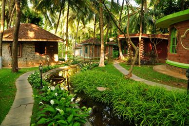 Kairali - The Ayurvedic Healing Village Indie