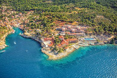 Vitality Hotel Punta Chorwacja