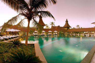 The Lalit Resort & Spa Bekal Indie