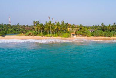 Hiru Beach Ayurveda Resort Sri Lanka