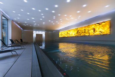 Luxury Spa & Wellness Hotel Prezident Czechy