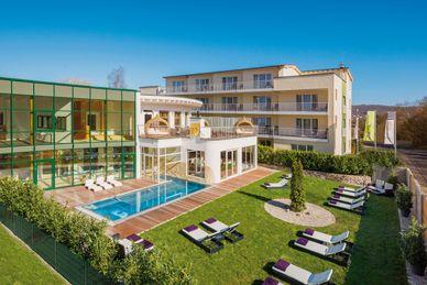 LifeStyle Resort Zum Kurfürsten Niemcy