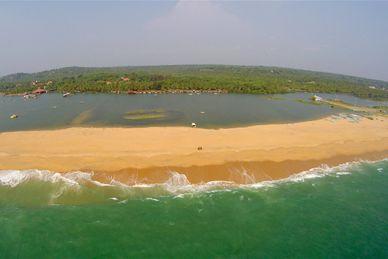 Poovar Ayurveda Village Indie