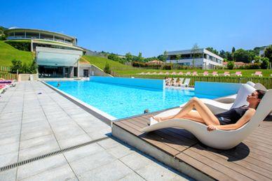 Hotel Las Caldas Spa & Sport Hiszpania