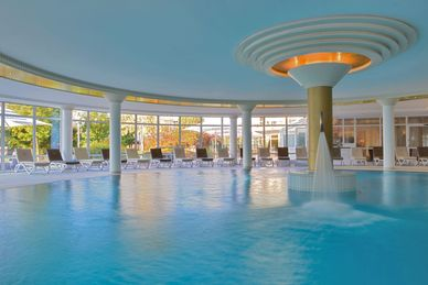 The Monarch Hotel Niemcy