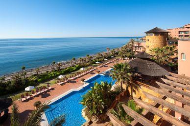 Elba Estepona Gran Hotel & Thalasso Spa Hiszpania