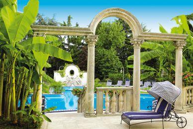 AbanoRitz Hotel Terme Włochy
