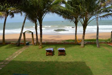 Hiru Mudra Ayurveda Resort Sri Lanka