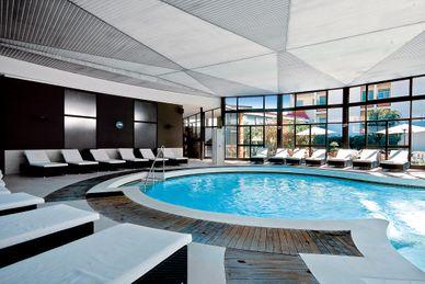 Hotel Terme Igea-Suisse Włochy