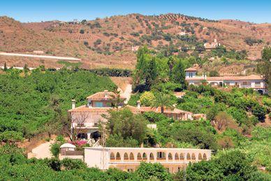 Luna y Sol Ayurveda Hotel Hiszpania